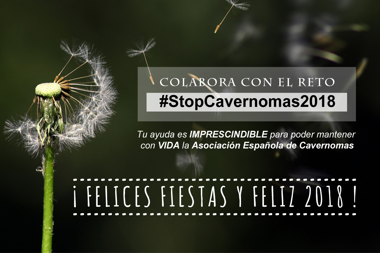 StopCavernomas2018